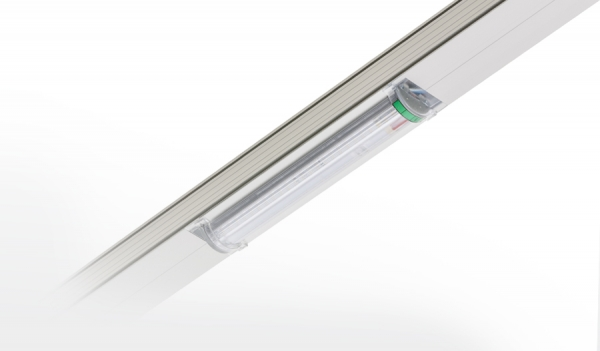 Centralized emergency lighting