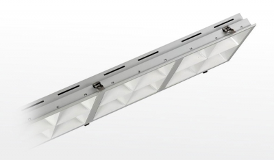 Grille LED-Paneel SQ598