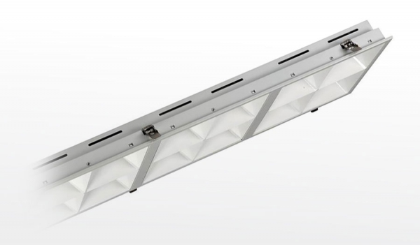 Grille LED-Paneel RE298